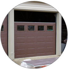 New Garage Door Installation Newport Beach